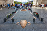Tomb of the Unknown Soldier from World War I